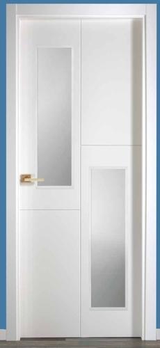 Puerta de interior uvt4 2v 119000110 - Puertas ojo de buey precio ...