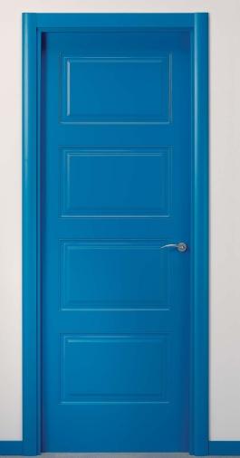 Puerta de interior ur04 119000141 - Color puertas interior ...