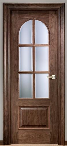 Puerta de interior 42 6vm 119000092 - Puertas de comedor ...