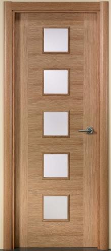 Puerta de interior lxt 5vcb 119000046 - Puerta cristal cocina ...