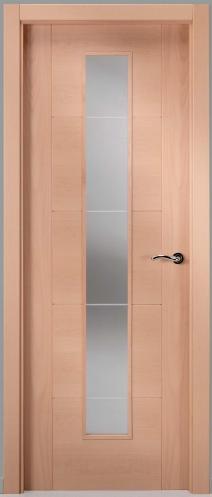 Puerta de interior vp5 1vcb 119000022 for Modelos de puertas y precios