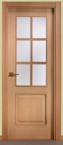 Puerta de interior r12 6vm 119000068 for Puertas para cocina