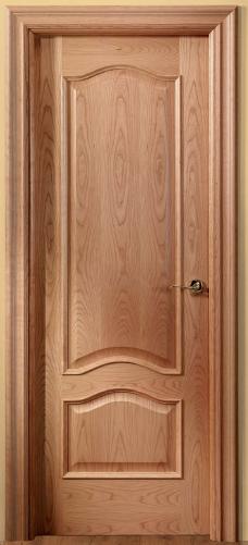 Puerta de interior 502m 119000095 - Puertas mosquiteras de madera ...