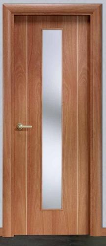 Puerta de interior lg 1vcb b 119000028 for Modelos de puerta de madera para casa