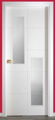 puerta de interior uvt10 2v 119000116