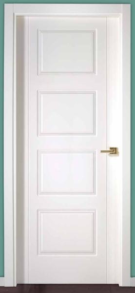 Puerta de interior us204 119000131 - Puertas interiores en madera ...