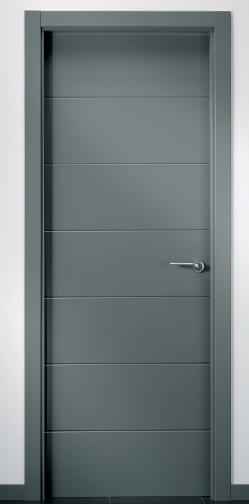 Puerta de interior uvt7 119000113 for Precio puertas de paso