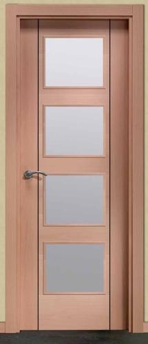 Puerta de interior lgt 4vb n 119000030 - Precio puertas interior colocadas ...