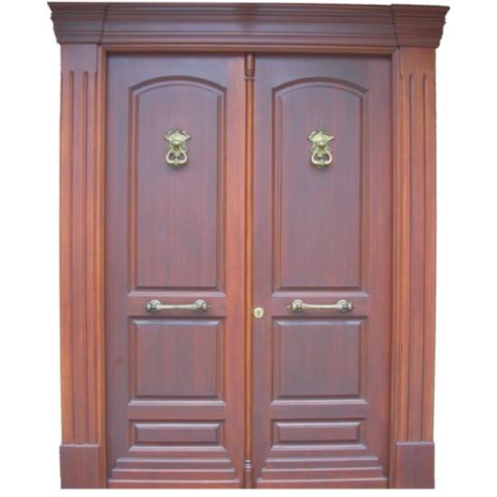 Puertas cl set y cocinas en madera catalogo de puertas - Puertas de cocinas modernas ...