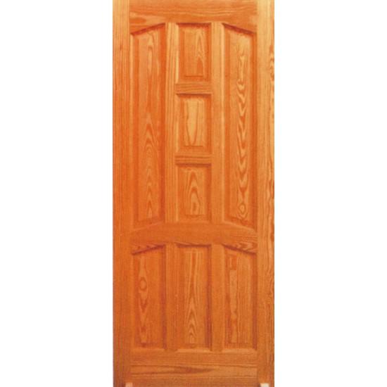 Puertas de entrada de madera - Puertas de entrada de madera rusticas ...