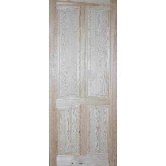 Hojas de puerta provenzales - Puertas rusticas interior ...