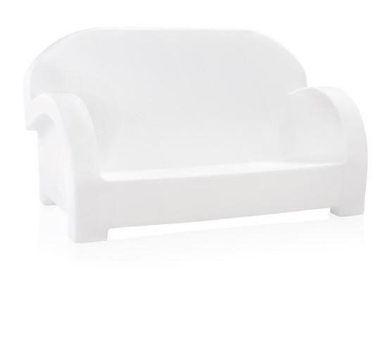 sof s de pl stico con luz para interior y exterior