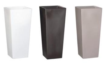 Colores Disponibles: Blanco, Chocolate, Antracita O Taupé.
