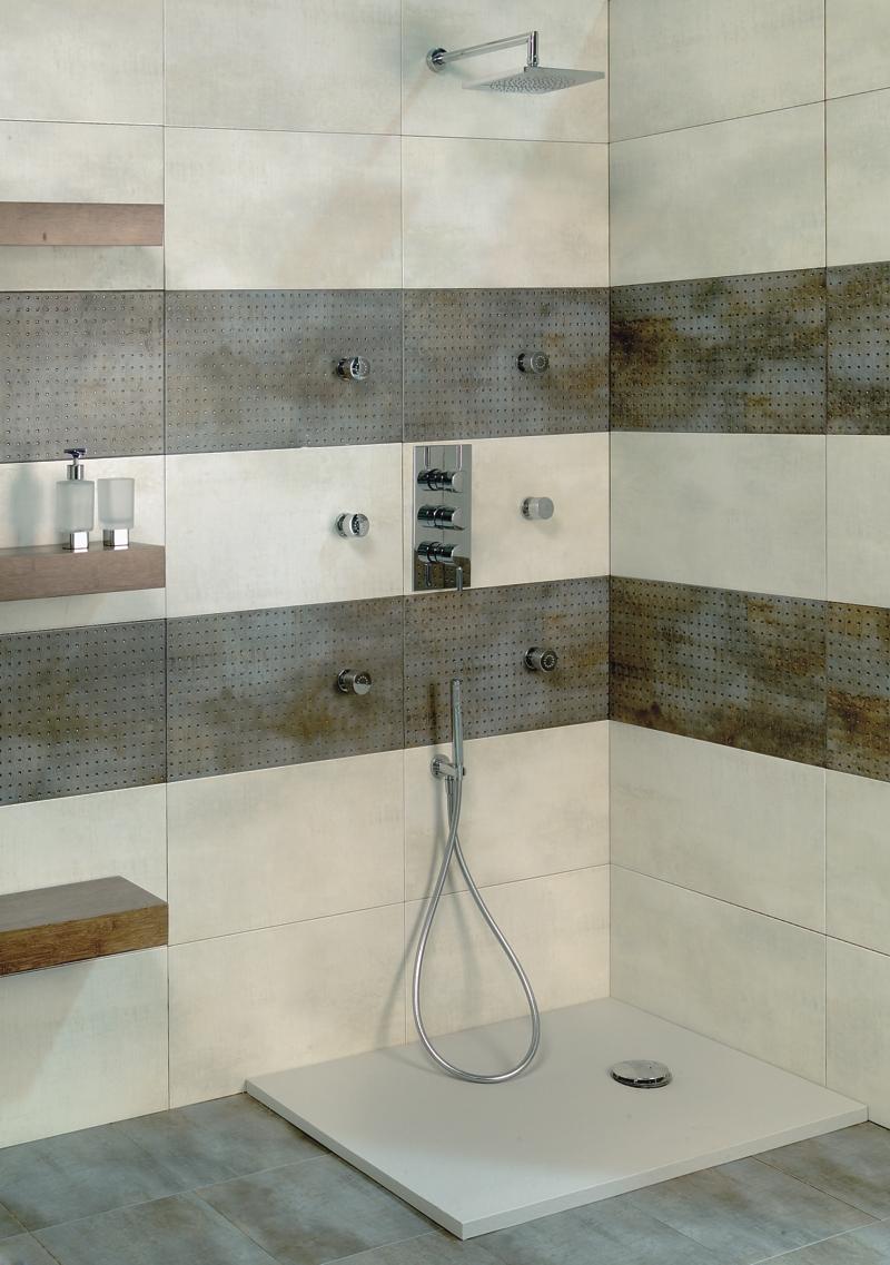 Ladrillos prefabricados fontaner a y carpinter a para - Modelos de mamparas de ducha ...