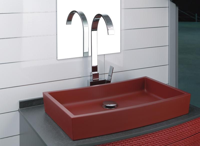Accesorios De Baño Struch:Lavabos de diseño para una decoración moderna del baño