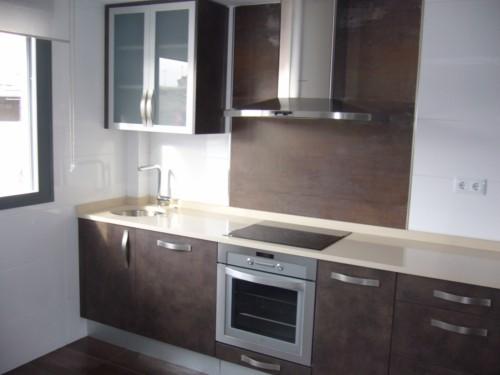 Mobiliario de cocina Zocalos para cocinas