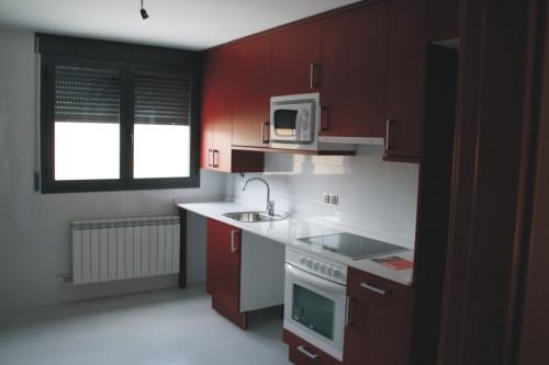 Ampliar imagen - Muebles de cocina para microondas ...