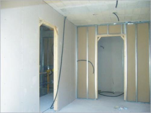 Servicios de falsos techos y pladur - Falsos techos de pladur ...