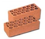 Ladrillos prefabricados fontaner a y carpinter a para - Ladrillo ceramico perforado ...