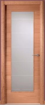 Ladrillos prefabricados fontaner a y carpinter a para obra nueva y rehabilitaci n - Cristales para puertas de salon ...